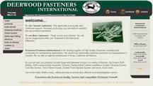 Deerwood Fasteners