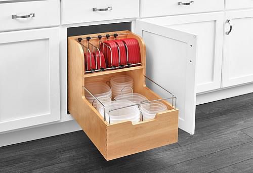 Rev-A-Shelf Cabinets