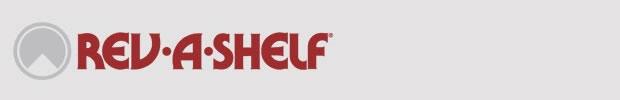 Rev-A-Shelf logo